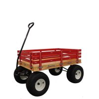 Model 800 wagon for kids