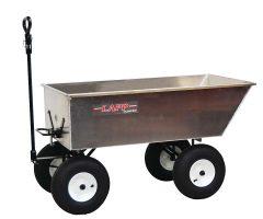 Dump Wagon 1027