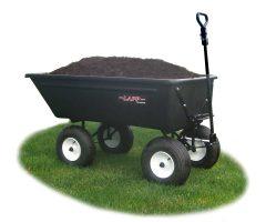 Model 2600 - Grass
