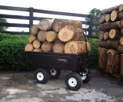 Model 2600 - Wood