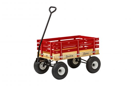 128 childrens wagon