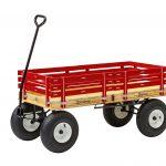 630 childrens wooden wagon
