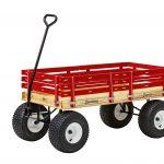 830 heavy duty kids wagon