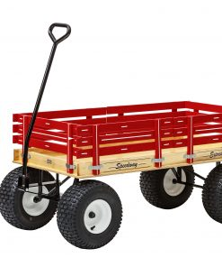 830 heavy duty kids wagon