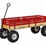 858 large play wagon