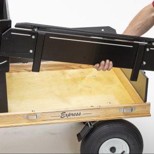 1 seat buckboard cart 920 pr1