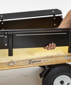 1 seat pony wagon 920 pr1