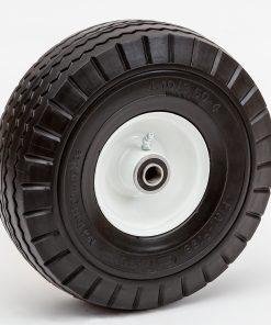 "10.5"" Flat Free Wheel"