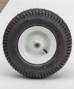 164t1 16 pneumatic wheel 166 50 8 turf 4ply 4 oc garden scooter tire