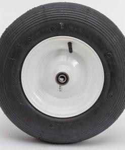 166cr58 16 pneumatic wheel 4 80 4 00 8 ribbed 4 ply 6 cen appliance handtruck tire