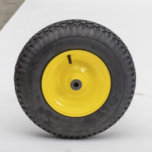 16trky 16 pneumatic wheel 4 80 4 00 8 studded 4 ply 5 25 cen appliance tool tire
