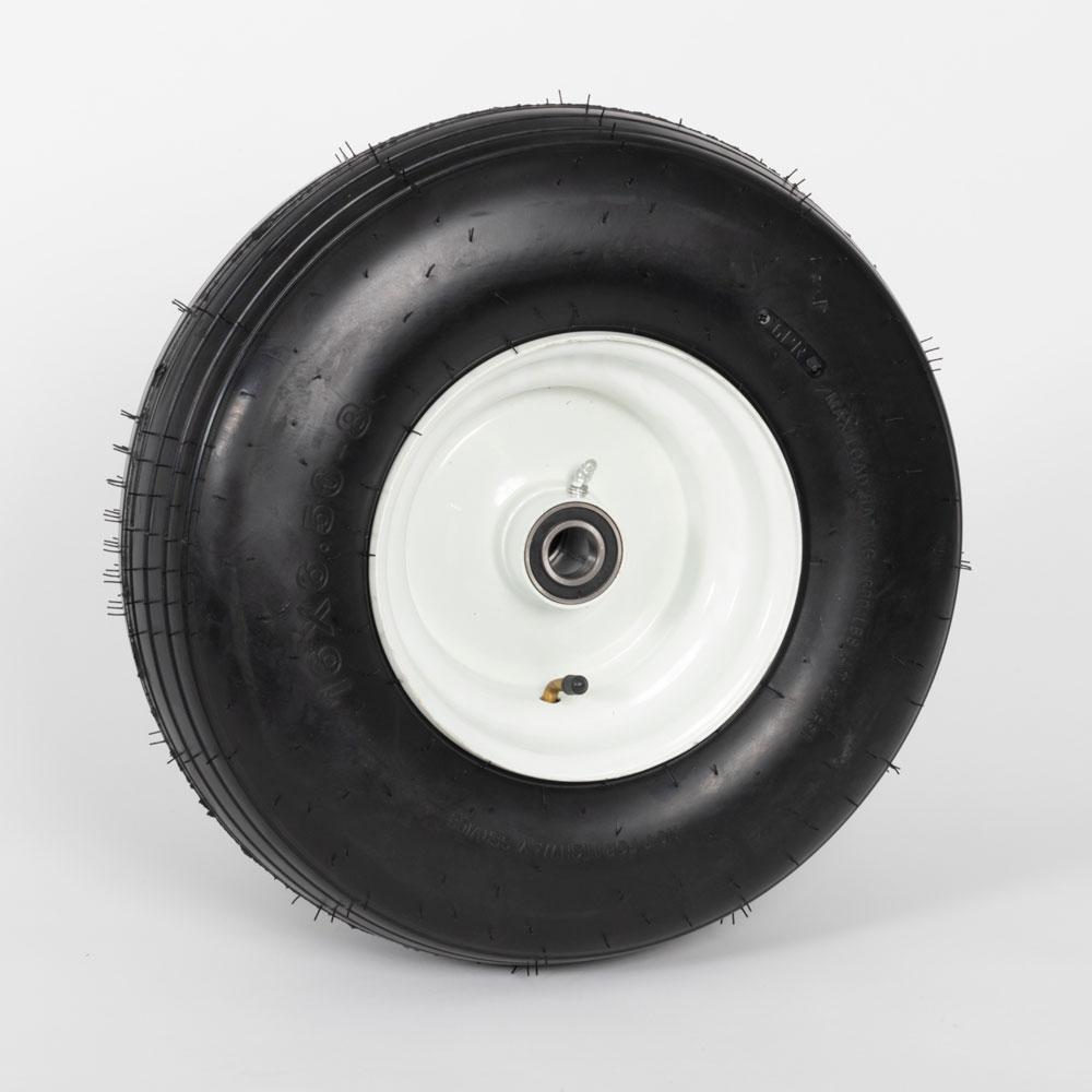 Lapp Wheels 16 Inch Pneumatic Wheelbarrow Utility Trailer Wheel Lapp Wagons