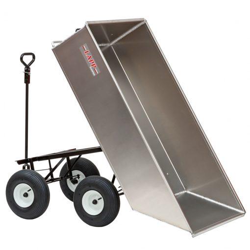 15 cubic ft yard cart